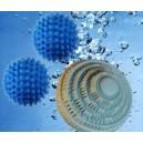 Pack boule de lavage Ecoball + 2 boules adoucissantes